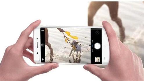 手机拍照的时候,打开这一个设置,拍出来的照片清晰又好看