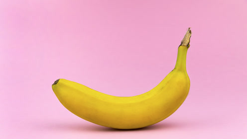 一天吃一根香蕉,对身体有多少好处?