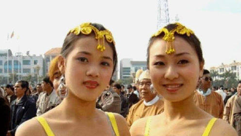 为什么去缅甸旅游时,不能被当地姑娘碰到?导游:后果很严重!