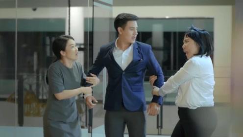 泰国广告《剩女之战》你永远猜不到的转折点