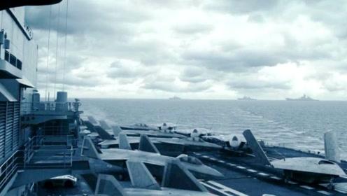 歼-20是否能成为成为舰载机?专家称做到这三点,上舰或就不远了