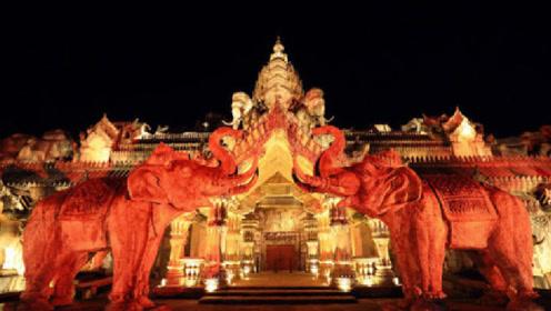 """去泰国旅游,你知道最""""疯狂""""地方在哪么?说出来你可能不信"""