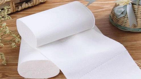用了几十年才知道,卫生纸里藏着5个小秘密,不学太亏了