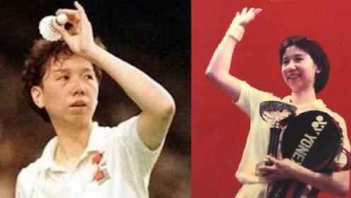 一代羽坛女皇韩爱萍因病去世享年57岁 曾夺13个世界冠军