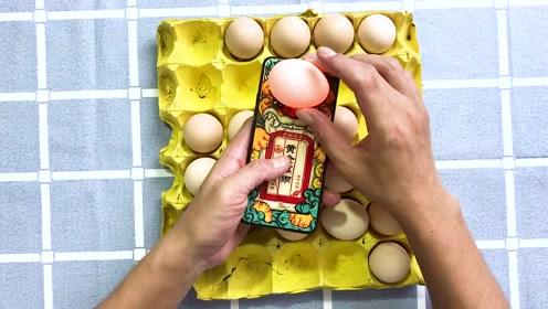 天天吃鸡蛋都不会挑好鸡蛋?10个人8个人不知道,学一下明天用