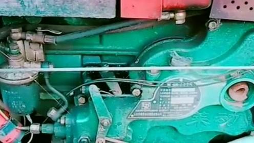 柴油车启动时有声响,却怎么也打不着火?女修车师傅告诉你!