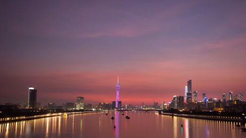 【70年70城】记住广州!在这里,把粤式餐饮文化推广至海外