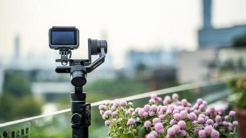 一次稳定你所有的拍摄设备!飞宇G6Max上手体验