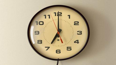 家里挂钟表有讲究,切记不能挂3个地方,不是迷信,后悔今天才知道