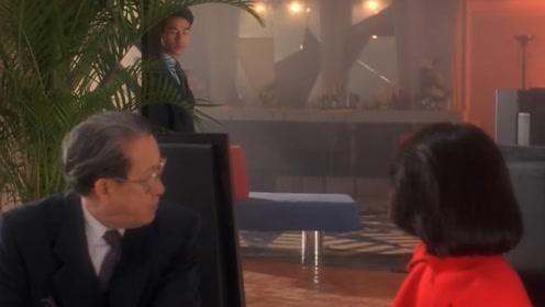 千金小姐假扮员工,居然喜欢上了小职员,董事长听后不淡定