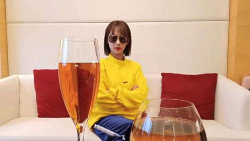 有种醉酒叫杨紫,不省人事强行撩人,网友:动心了!