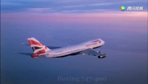航空科技的杰作,世界上那些最大的飞机