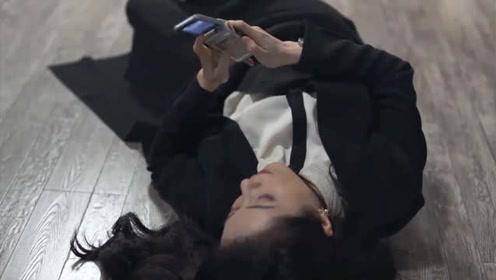 《在远方》不妙,昏迷的霍梅掏出手机给刘云天发了求救信息