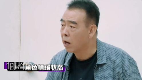大写的敬佩!陈凯歌导戏的样子太帅,网友:导演才是真正的演技派