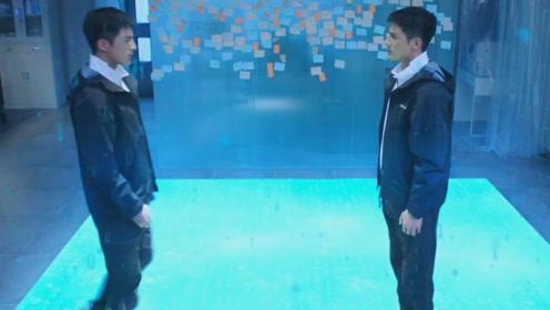 我的机器人男友:姜潮合体,超能力瞬间翻倍,毛晓彤激动献吻:真帅