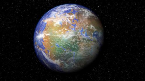 如果地球上所有的大洲都联合起来怎么办