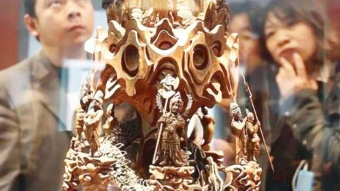 江苏小学生掏鸟蛋,却掏出稀世珍宝,光珍珠就有40000多颗!