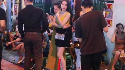 美女如云的越南芽庄,为何现在没人去了?游客:实在吃不消