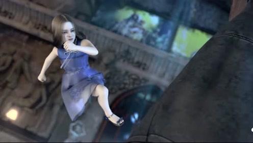 《绝命响应》燃向AMV:新美女出场,萝莉姐对战异醒超帅