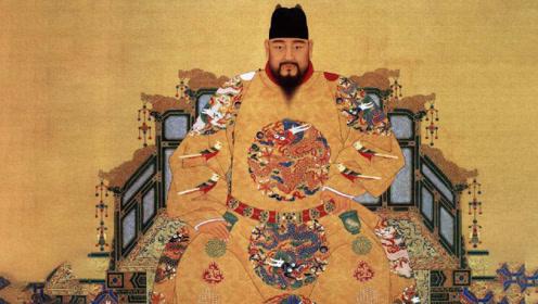 个性皇帝朱厚照:自我意识非常强,被称为文官们的噩梦!