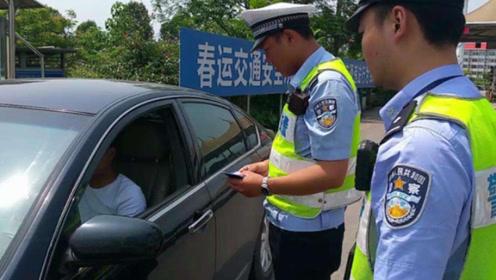交通部最后通牒:这几种车上路悠着点,被抓到不管你找谁,一律扣车处罚!