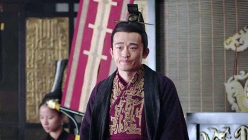 刘禅说过此间乐不思蜀,真正能体现智慧的是哪一句