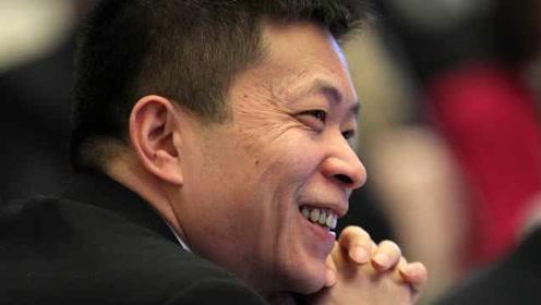 新浪董事长曹国伟:网红经济开始出圈,成为新经济标签