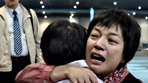 赵薇讲述当初拍《亲爱的》过程,看一遍哭一遍