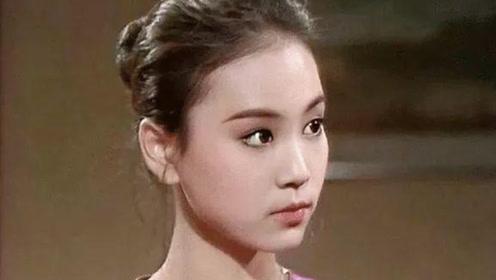 原来年轻时的刘雪华这么美?比现在的赵丽颖、杨颖还要亮眼