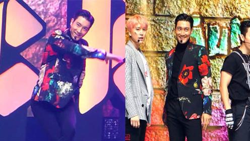 """SJ时隔十年完整体回归 始源因搞笑表情成""""快乐源泉"""""""