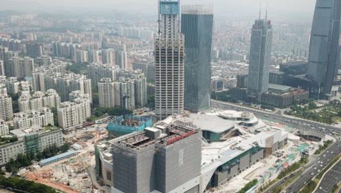 """楼市出现重要""""信号""""!房地产迎来飞速发展,专家:可能要回归2015年"""