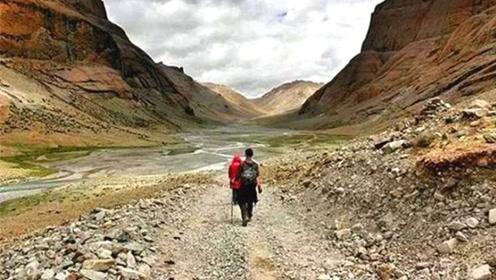 赴西藏旅游时,可别乱进一些无人区,不然后悔都来不及