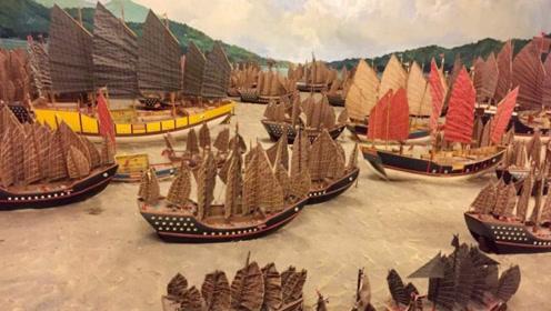 郑和七下西洋最远到达了哪些国家,为何第七次成为不归之旅?
