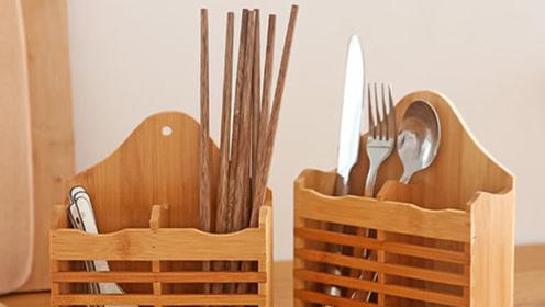 倍儿健康:竹筷子、木筷子、筷子的种类这么多 该怎么选
