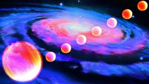 银河系怎么了?科学家发现,20多颗恒星超高速逃离银河系!