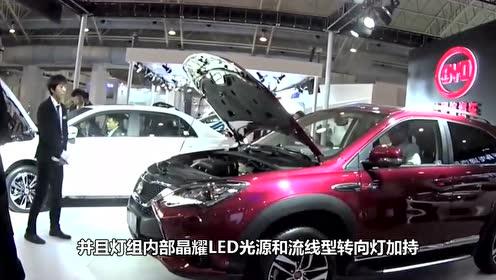 很不错的中国造,内饰简约耐看,油耗1.8L带国六引擎,X5都怕它