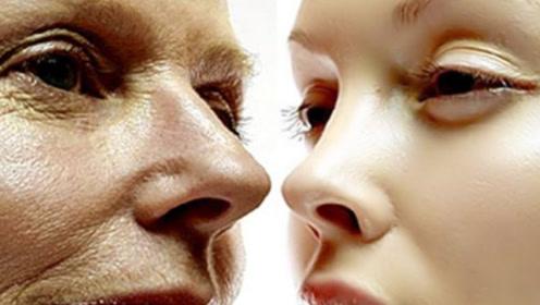 皮肤松弛皱纹多?每天用它抹脸,皮肤白皙水嫩有弹性