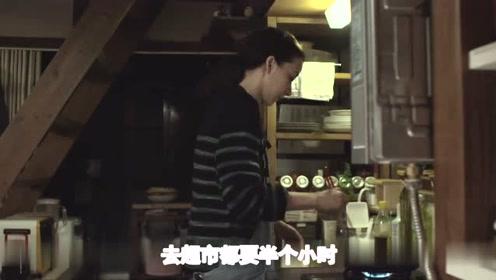 《小森林夏秋篇》:这部电影就像冰镇啤酒替你赶走喧嚣