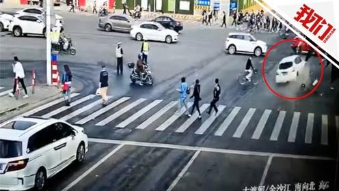 上海一交通事故致2死12伤 警方:尚未排除司机酒驾毒驾嫌疑