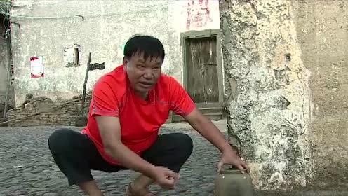 """【生活圈】""""怪象丛生""""的奇妙古村"""
