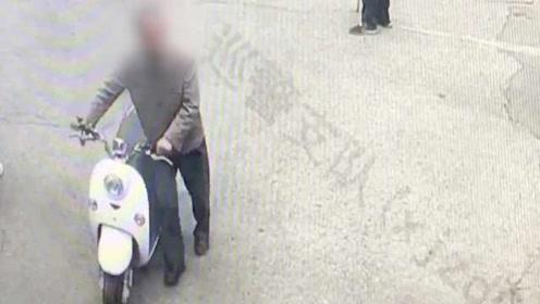 男子被盗反偷他人被刑拘,民警:他心理不平衡