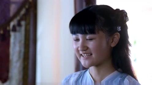 6岁搭档成龙上春晚,和赵丽颖合作被吐槽,今留学归来成大美女