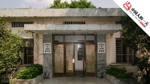 企业医院变民营,患者把家搬来过田园生活