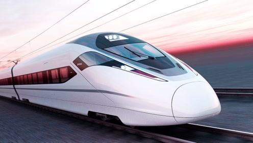 最快速的十种高铁盘点 我国有两种入选