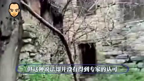 """神秘恐怖的鬼村,村民离奇暴毙,村民认为是切断了""""龙脉"""""""