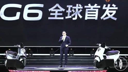 南京展 雅迪 凭借五大实力诠释全球领先桂冠