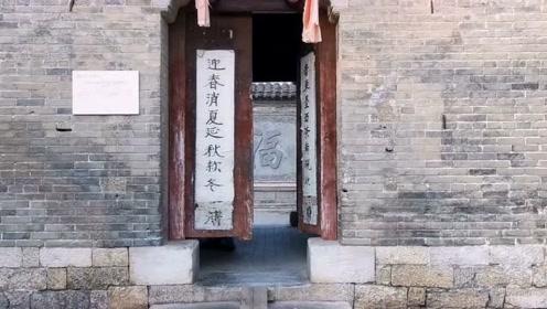 徐州上百年历史的进士故居,看看现在怎么样了