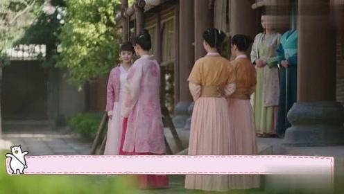 刚娶来的娇妻就大骂出口,不料王妃的的话更狠,该换搓衣板了