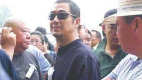 邓超低调参加葬礼,却遭张国立破口大骂,无辜的超哥敢怒不敢言