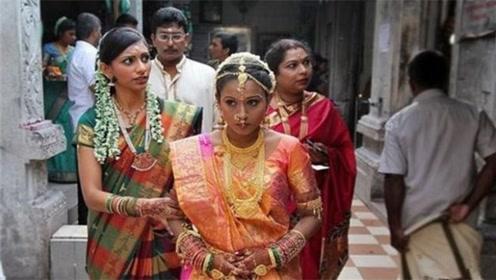 为何印度圣女,被称作是最心酸的女人?看完你别不信